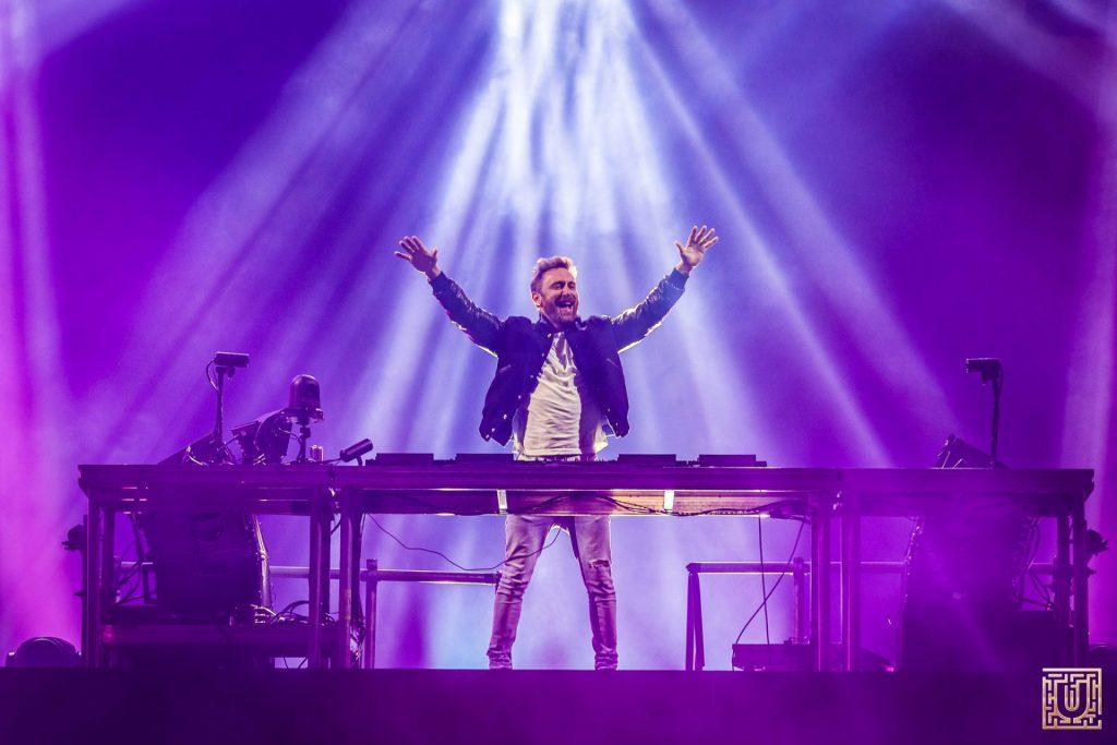 David Guetta UNTOLD2019