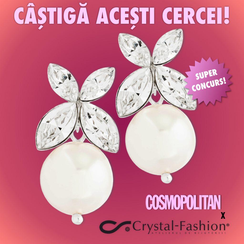 IG Concurs Crystal Fashion
