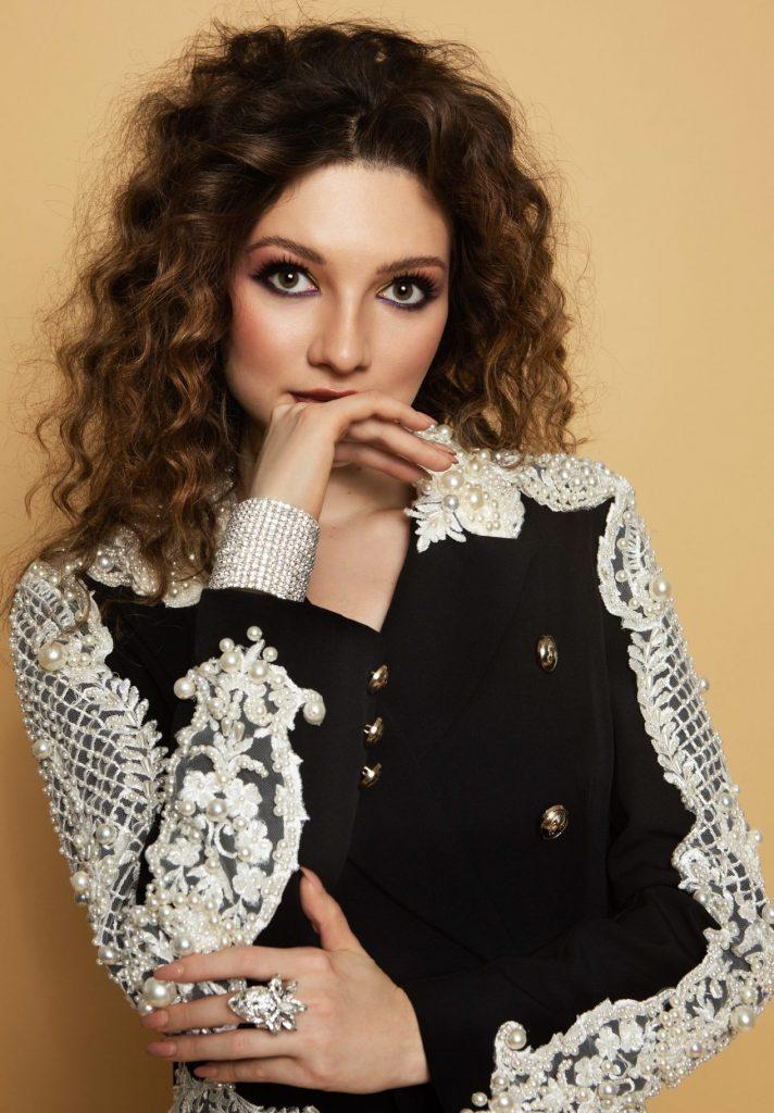 Veronica Pahomova 3