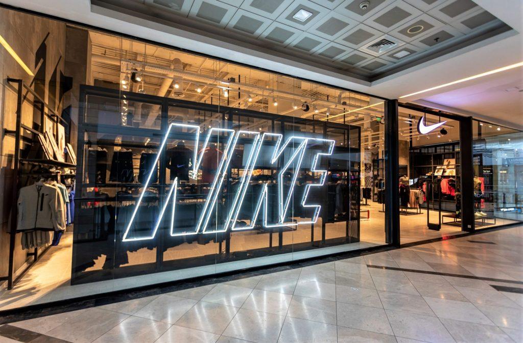 Noul flagship store Nike din România s-a deschis în AFI Cotroceni (1)