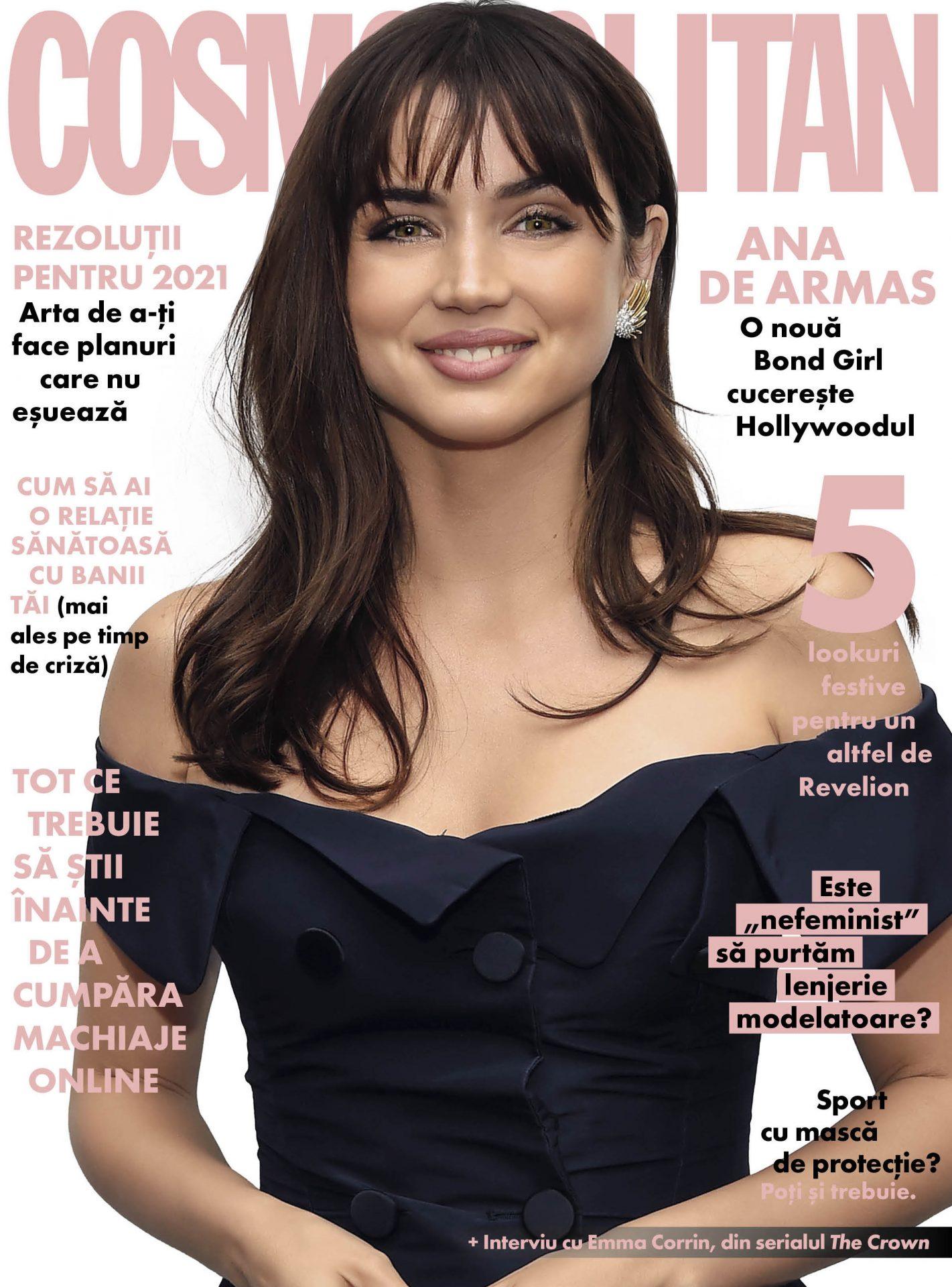 Cosmopolitan ianuarie