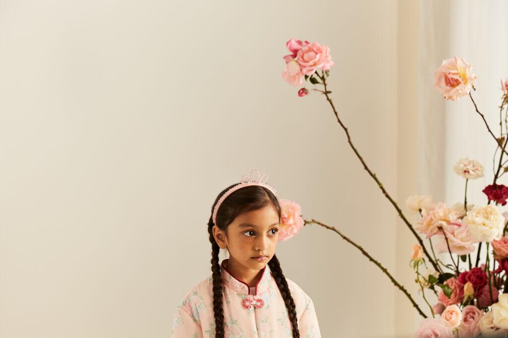 Simone Rocha x HM Kids 1