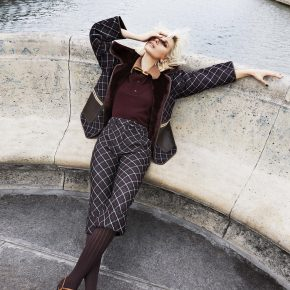 Harpers Vuitton 0085