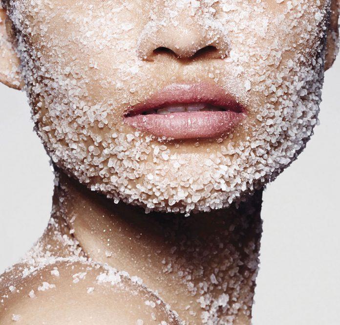 Terapia cu sare