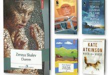 5 carti de citit in luna octombrie