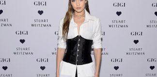 Gigi Hadid tutorial de machiaj