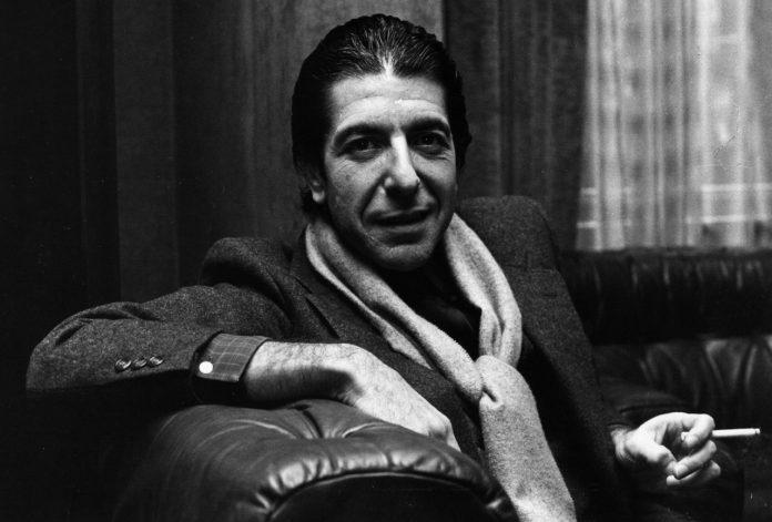 Leonard Cohen disparitie 82 de ani You want it Darker