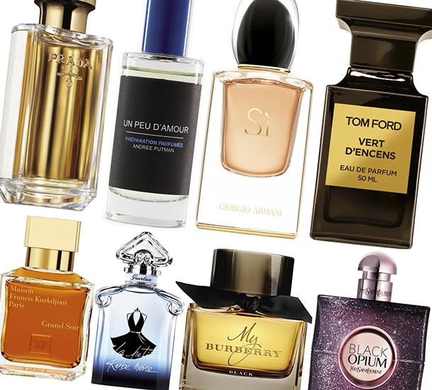 parfumuri de seara Harper's Bazaar