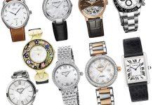 recomandari de ceasuri de lux harper's bazaar