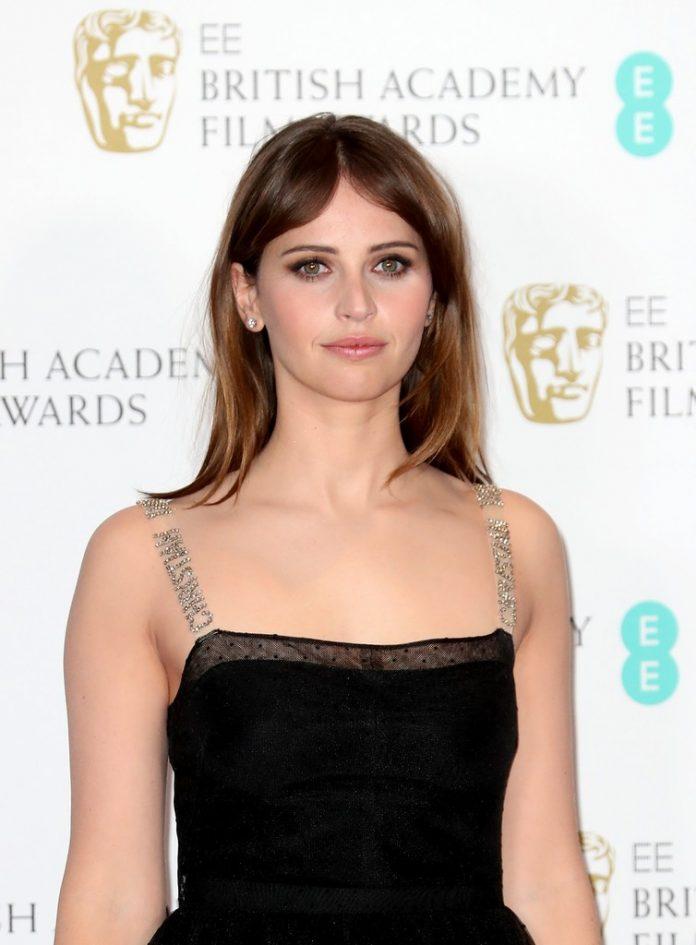 Best Beauty la Premiile BAFTA 2017