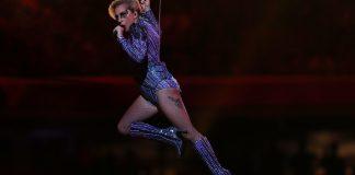 concert Lady Gaga Super Bowl 2017