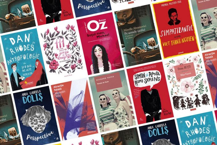 10 dintre romanele lansate recent
