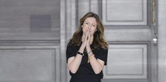 Clare Waight Keller creative director Givenchy