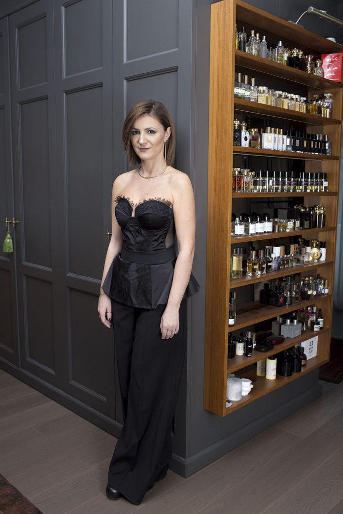 o viata la moda Madeleine Florescu