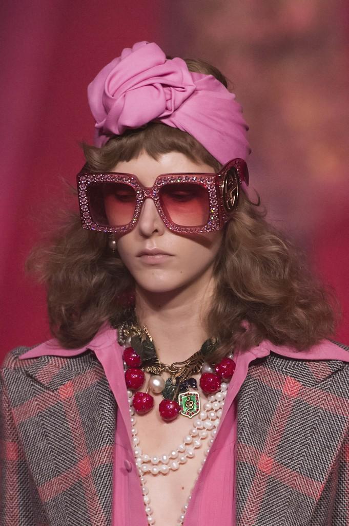 ochelari de soare primavara vara 2017 Gucci