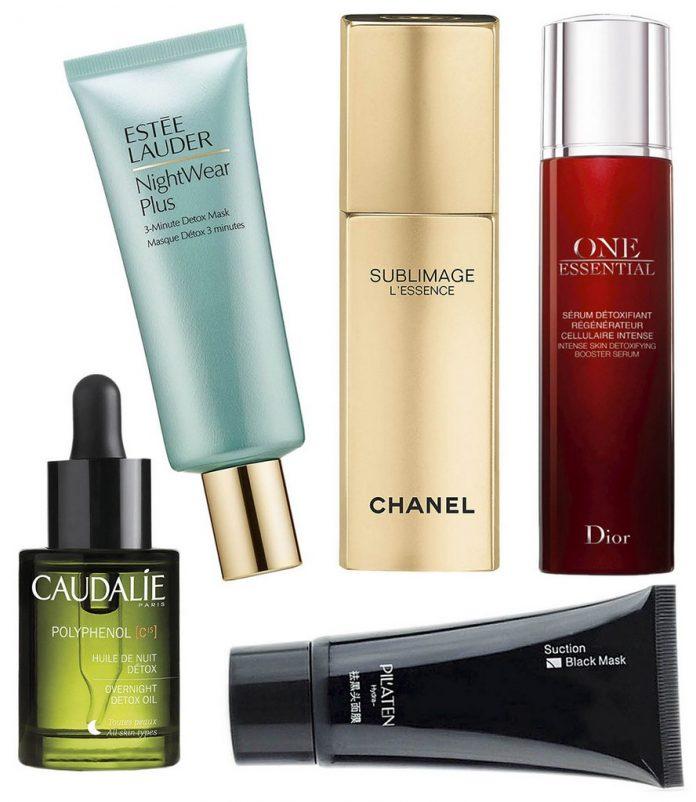 produse care vor imbunatati aspectul general al pielii