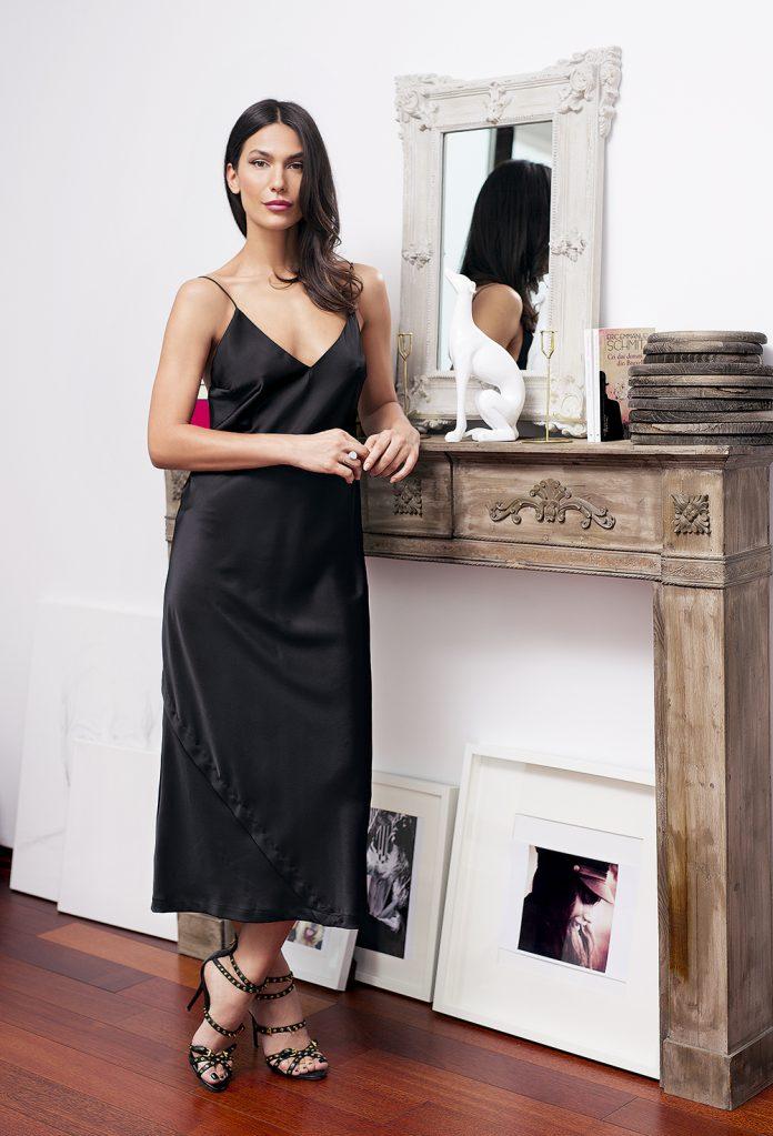 O viata la moda Andra Andreescu