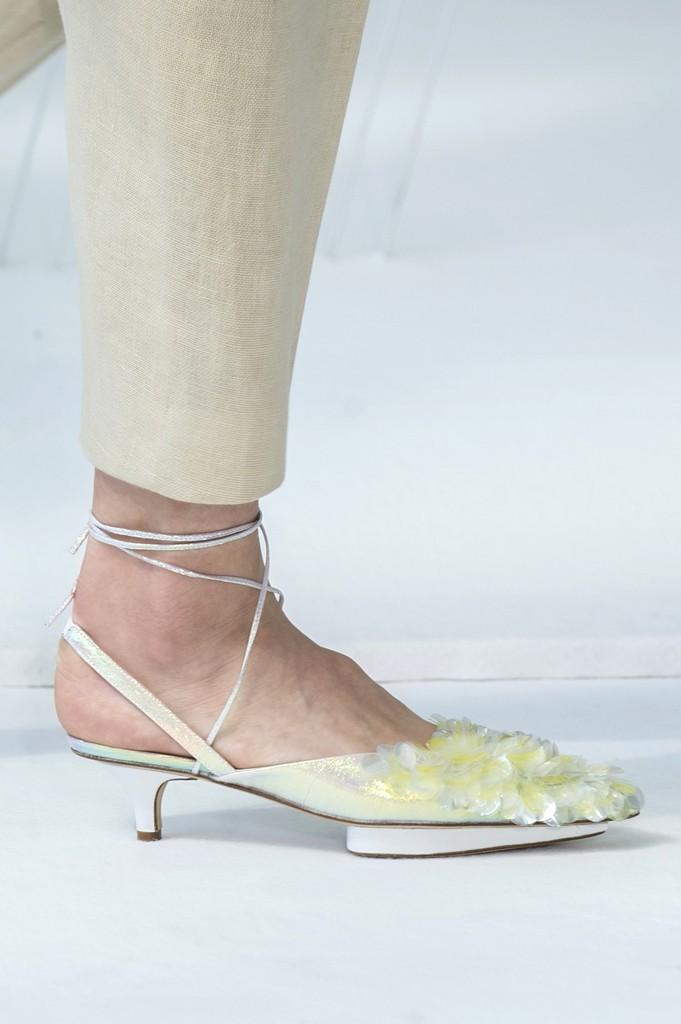 pantofii potriviti pentru nunta