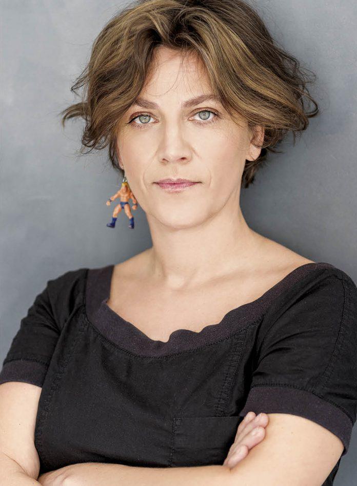 Raluca Feher constiinta civica