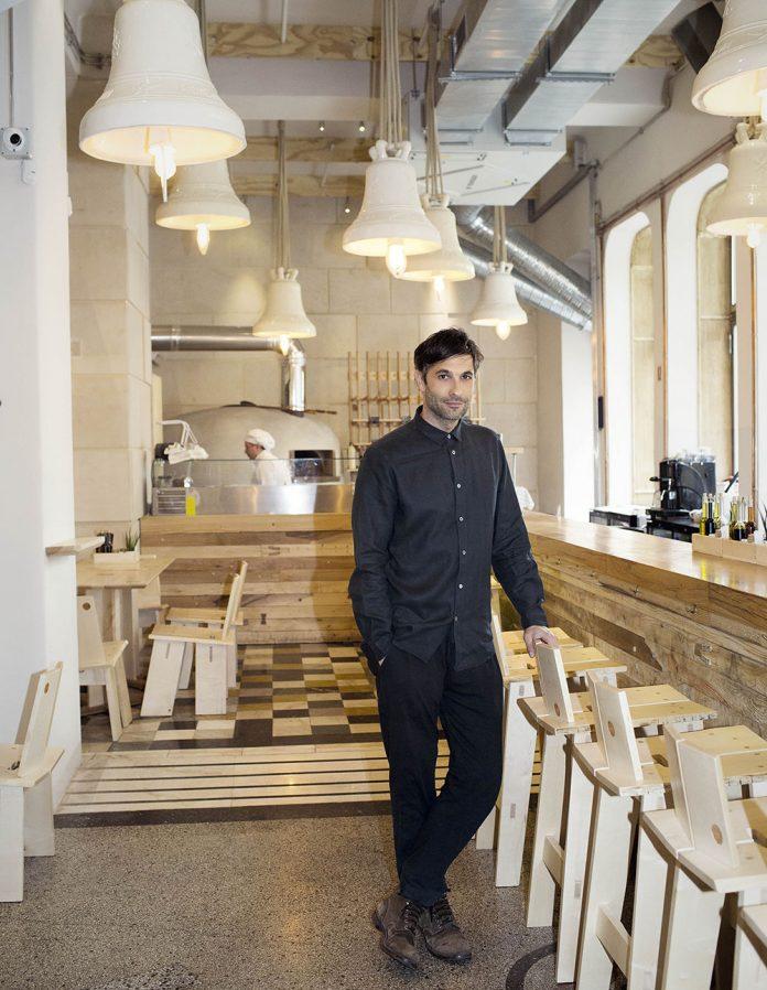 corvin cristian arhitect paine si vin