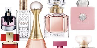 parfumuri de zi primavara vara 2017