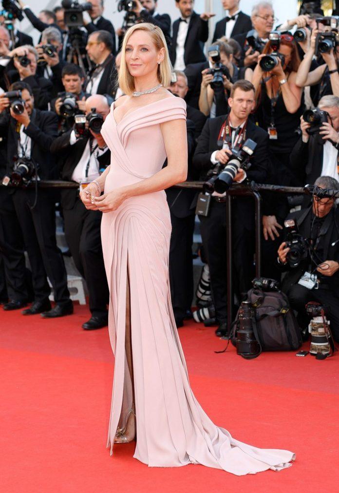 tinutele Festivalului de la Cannes 2017