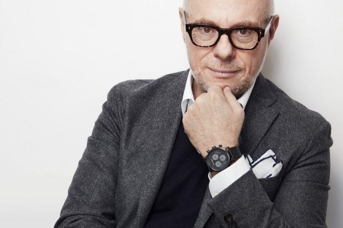 Carlo Giordanetti Brand President Calvin Klein Watches & Jewelry