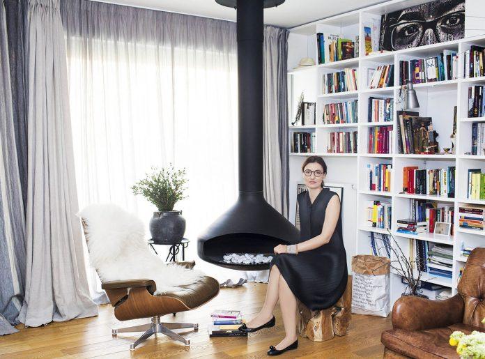 Sorana Buzinschi Filip arhitect