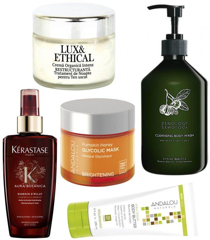produse beauty eco conscious