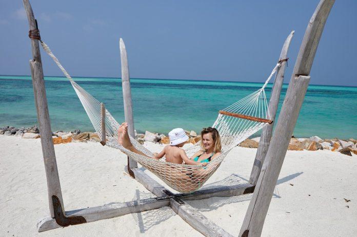 Ioana Blaj vacanta Maldive