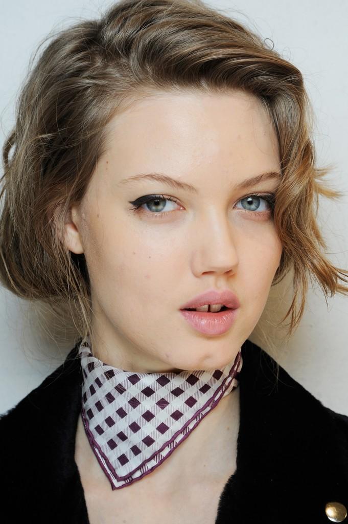 Lindsey Wixson retragere din modelling la 23 de ani