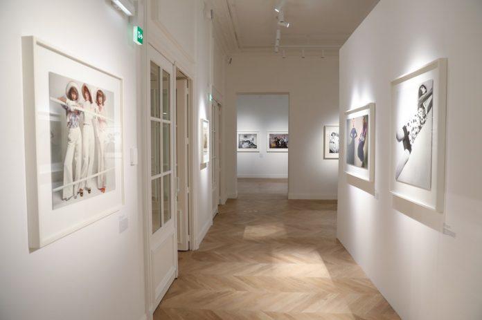 Maison Chloe inaugurare spatiu Paris