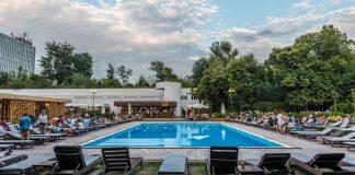 piscine din Bucuresti