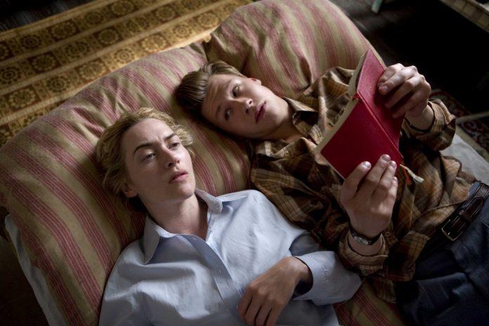 The Reader femei care iubesc barbati mai tineri