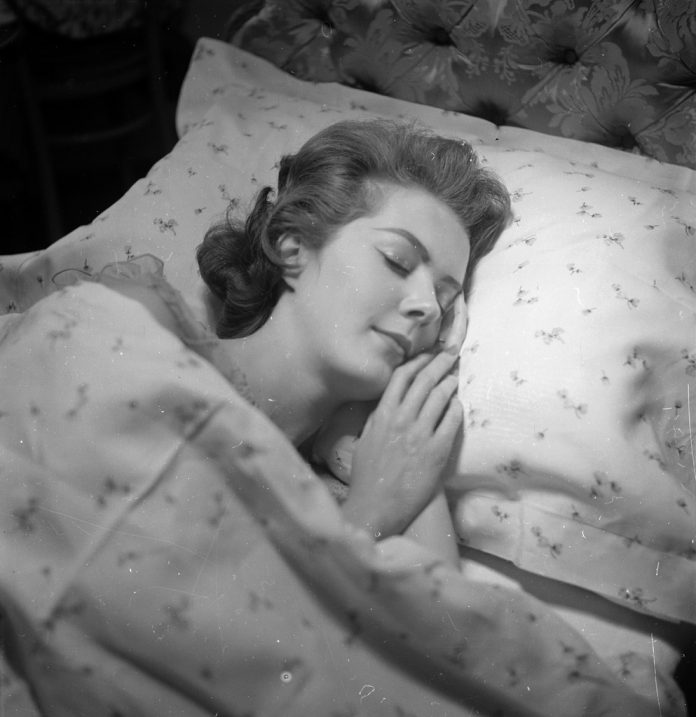 riduri si pozitia in care dormi
