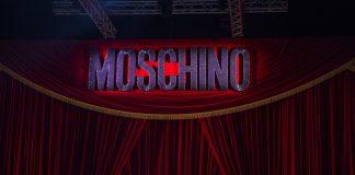 live Moschino primavara vara 2018