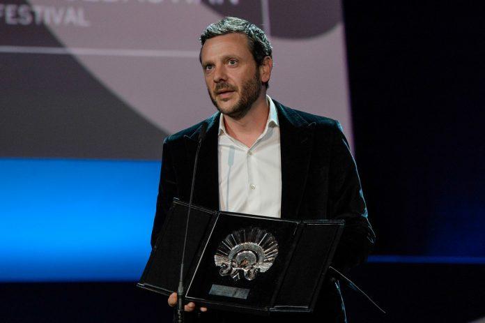 Bogdan Dumitrache premiul pentru cel mai bun actor