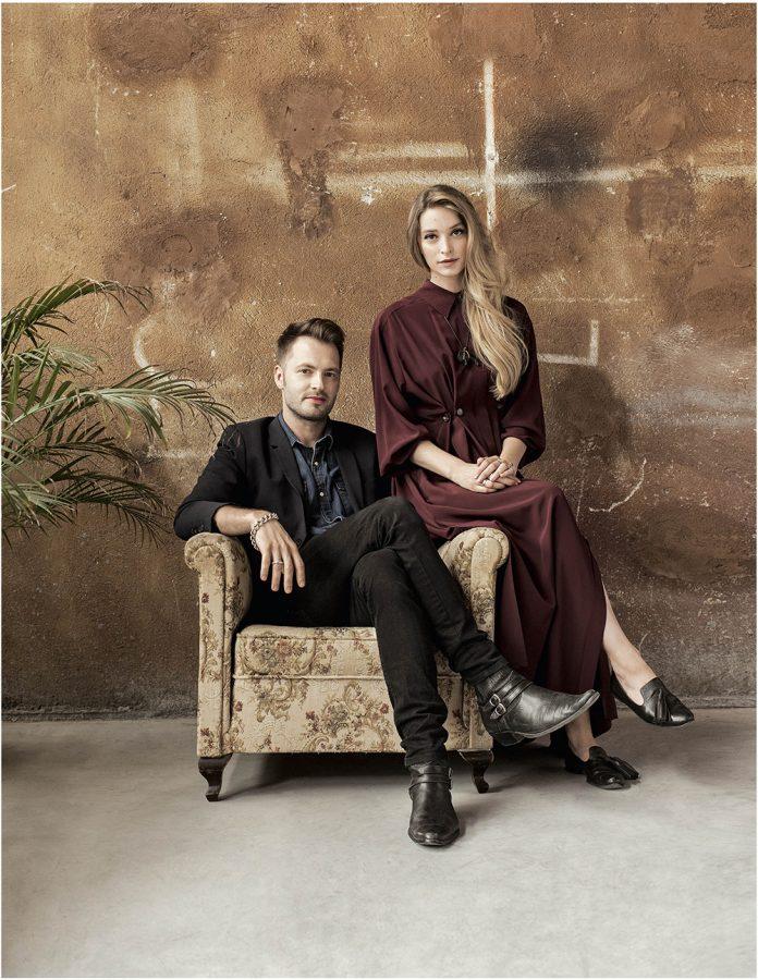 Iulia & Anton Groves