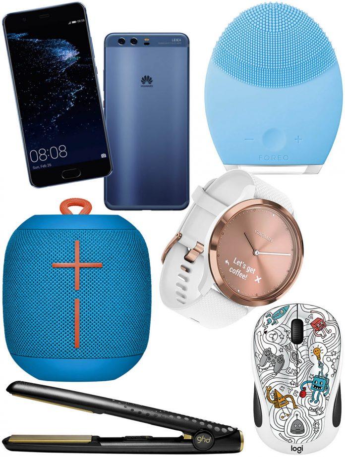 cele mai noi gadgeturi 2017