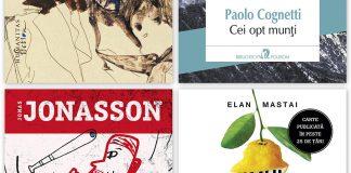 recomandari de lectura octombrie