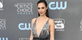 best dressed Critics' Choice Awards