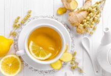 ceaiul de ghimbir beneficii si utilizari