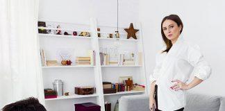 Gabriela Lungu O viata la moda