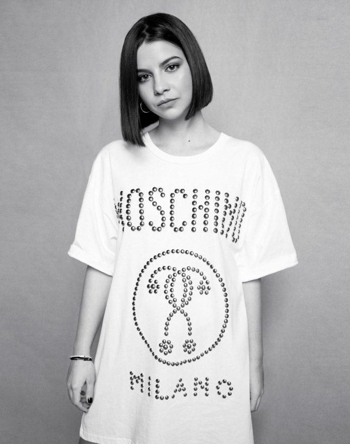 Voica Oltean interviu Harper's BAZAAR Romania