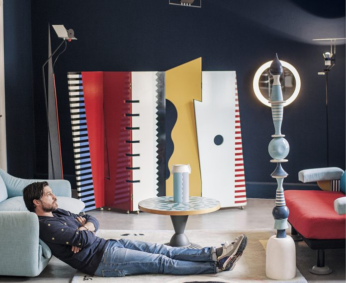 O viata la moda - Stefan Cosma Eclectico Studio