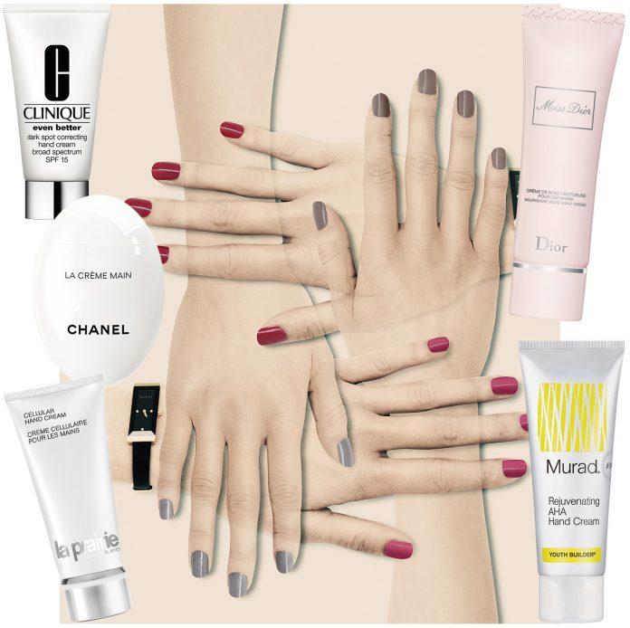 atentia cuvenita pielii mainilor