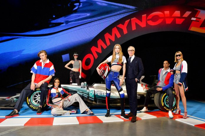 TOMMYNOW DRIVE