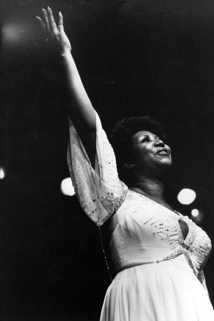 Aretha Franklin dispariție
