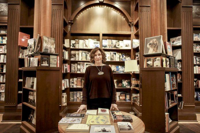 Author Azar Nafisi
