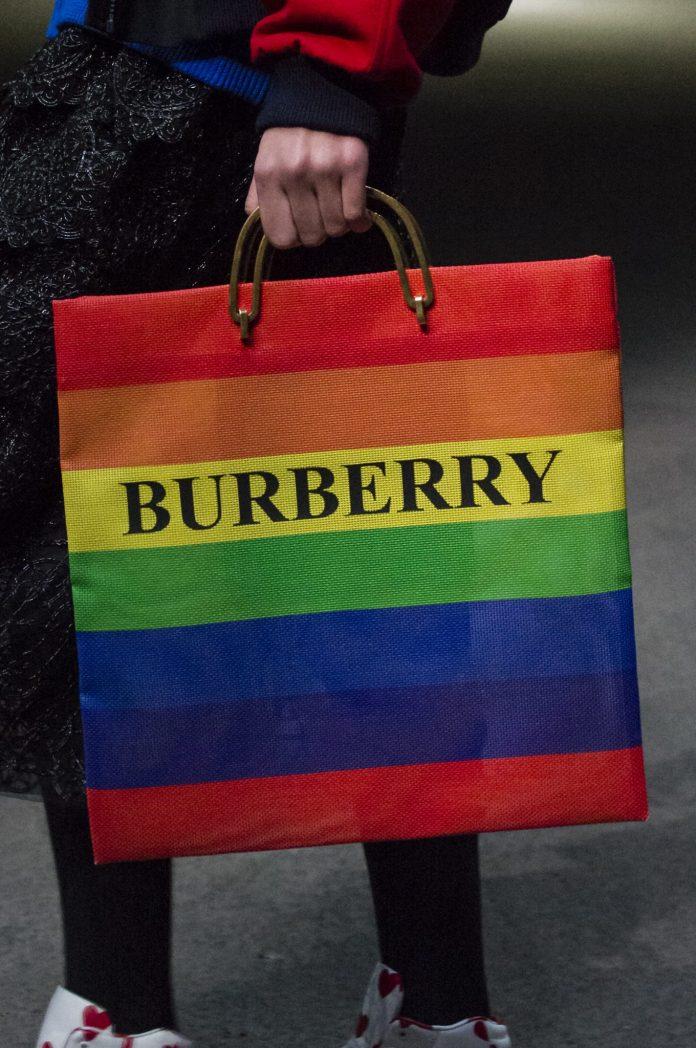 Burberry clp RS18 1415
